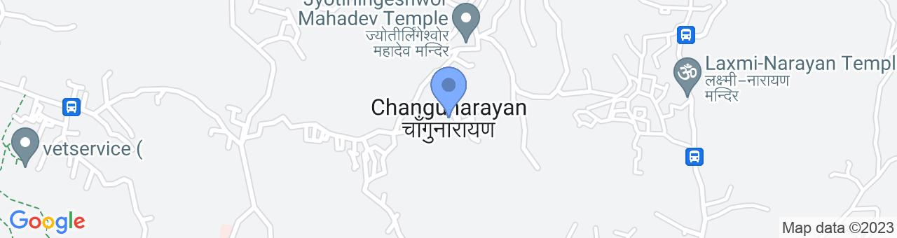 Ram Krishna,Changunarayan,Nepal
