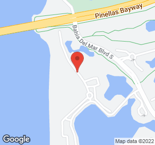5701 Bahia Del Mar Circle Unit 402