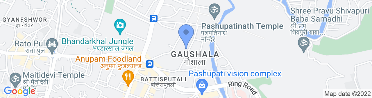 Surendra Sapkota,Gaushala,Nepal