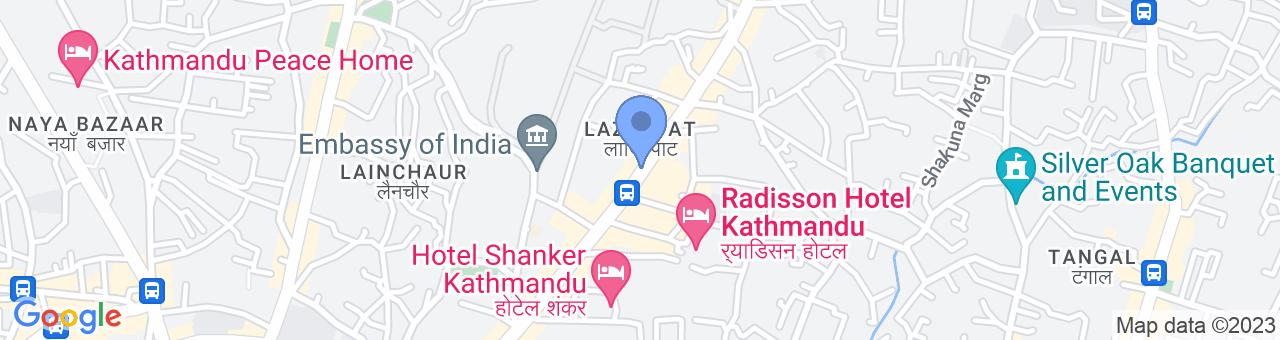 Madan Aryal,Lazimpat ,Nepal