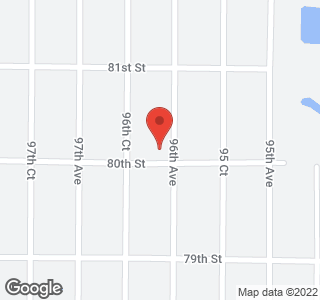 9630 80th Street