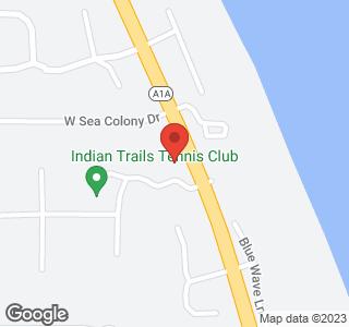 100 Chiefs Trail
