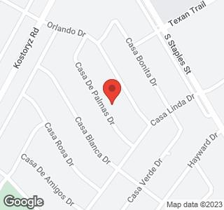 3310 Casa De Palmas Dr