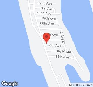 8601 W Gulf Blvd