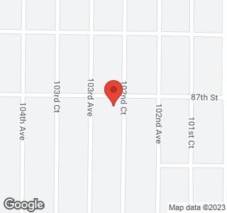 10275 87th Street