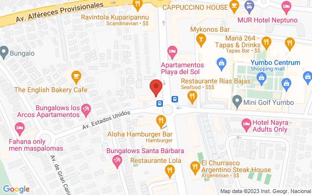 Loteria de Canarias