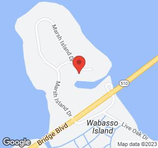 2935 Marsh Island Lane