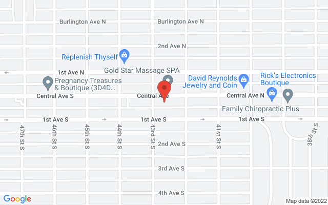 static image of 4244 Central Avenue, St. Petersburg, Florida