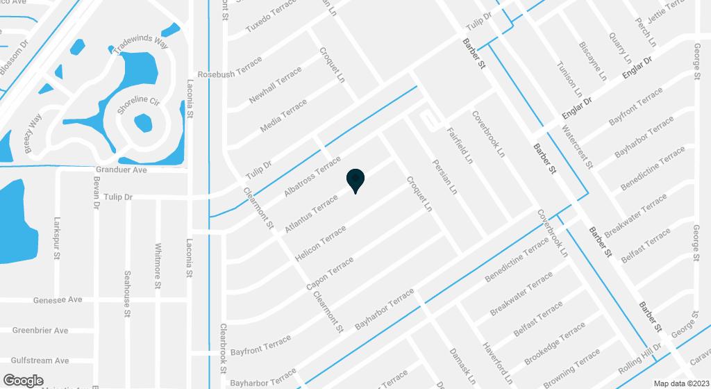 638 Atlantus Terrace Sebastian FL 32958