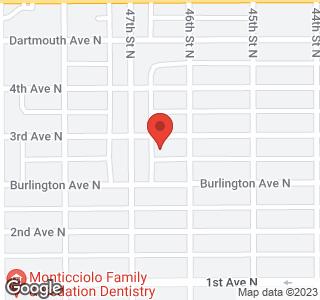 4634 3rd avenue N