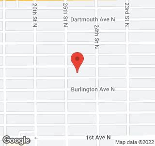 2444 3rd Ave N