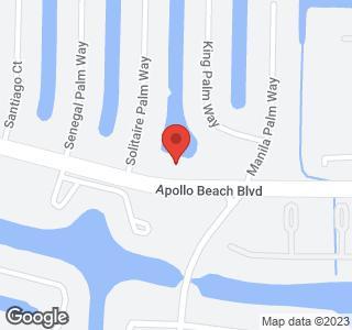 6400 Apollo Beach Blvd