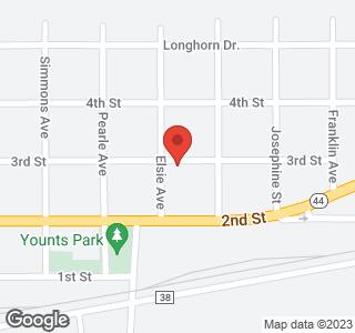 411 E Fred Ave