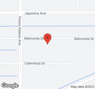 311 Belmonte Drive