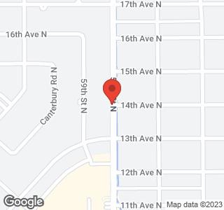 5728 14th Avenue N Unit 101B