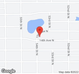 5390 15th Avenue N