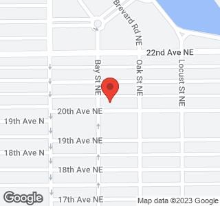 215 20th Avenue NE Unit B