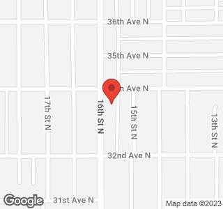 3331 16th Street N