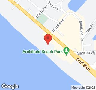 15208 Gulf Boulevard Unit 509