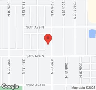 3436 37th Street N