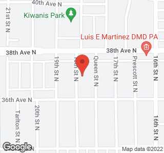3655 18th Street N