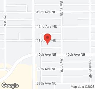 138 41st Ave. NE