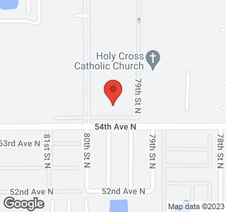5501 80th St. N. #302