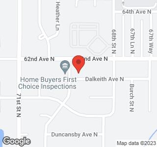 6971 Dalkeith Avenue N