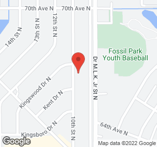 6701 10th Street N