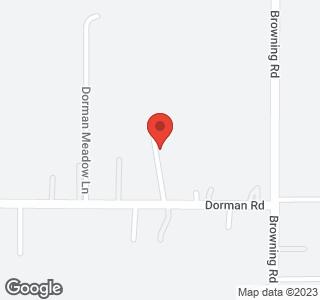 18732 Dorman Road