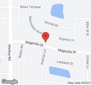 8701 Magnolia Drive