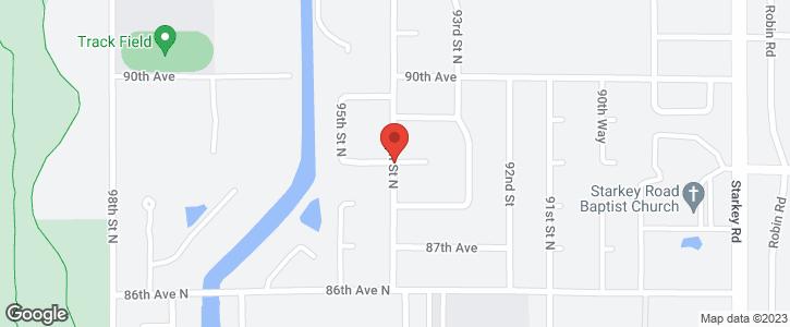 9401 88TH TERRACE Seminole FL 33777