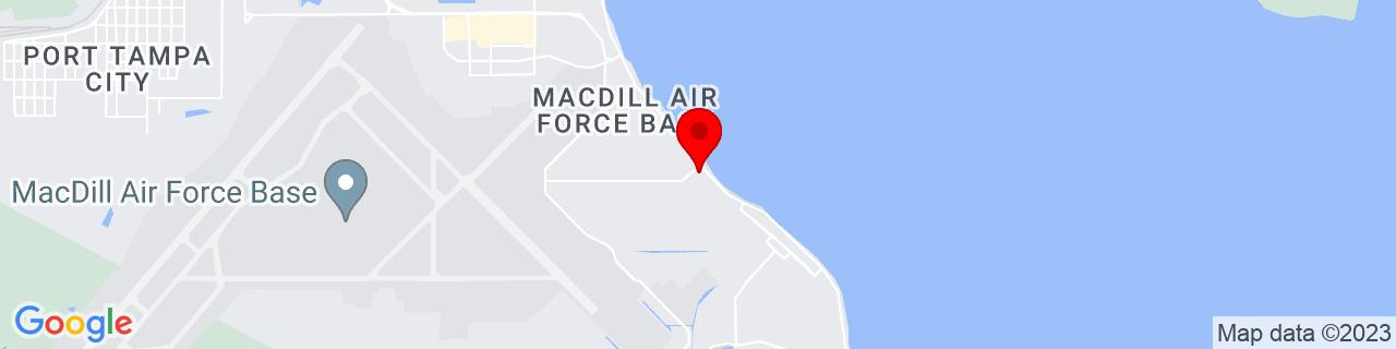Google Map of 27.8530804, -82.4811548