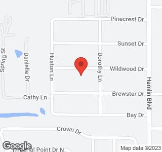 14786 Wildwood Drive