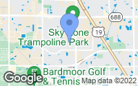 Map of Largo, FL