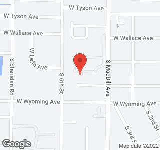 3167 Bayshore Oaks Drive