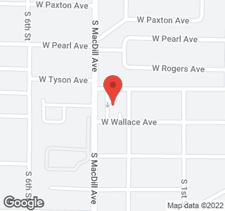 5440 S Macdill Ave Apt 3E