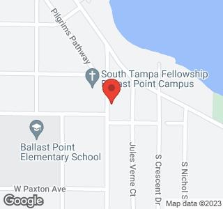 5116 Bayshore Boulevard