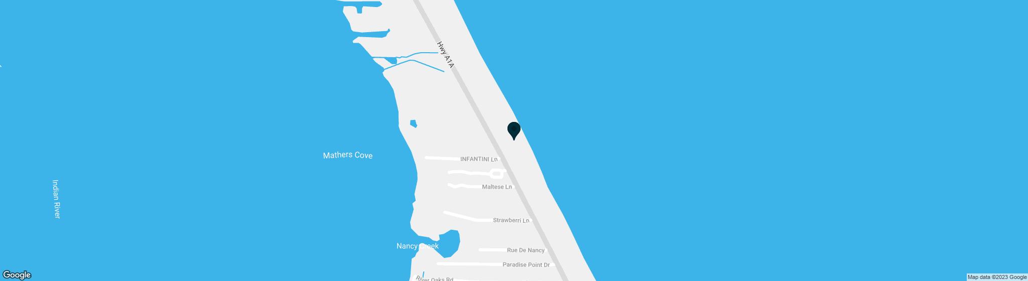 8837 S Highway A1a Melbourne Beach FL 32951