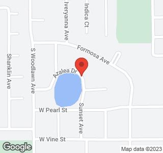 750 Azalea Drive