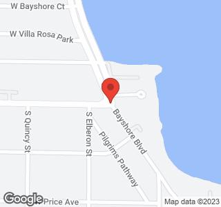 4907 Bayshore Boulevard Unit 108