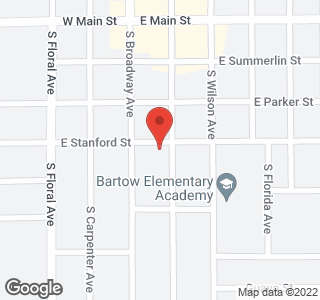 195 E Stanford Street