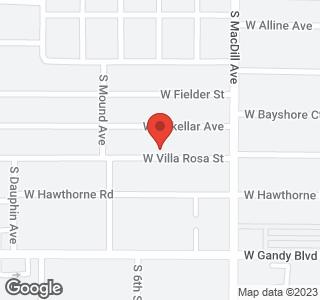 3117 Villa Rosa St W
