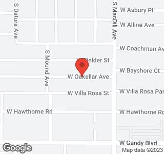3110 W Oakellar Avenue