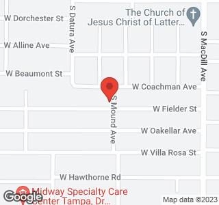 3201 W Fielder Street