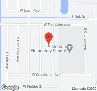 4511 S Grady Avenue