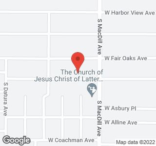 3109 W Chapin Avenue
