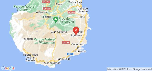 Location Duplex for sale in Canarias, Las Palmas, Agüimes