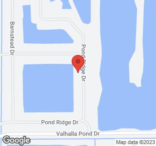 4825 Pond Ridge Drive