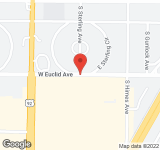 3621 W Euclid Avenue